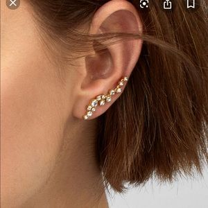 BaubleBar Farah Earrings